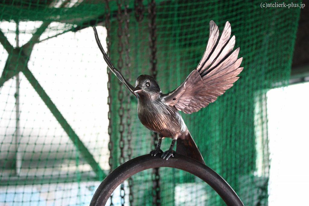 ロートアインの小鳥