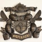 ロートアイアンの紋章
