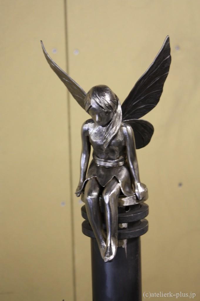 ロートアイアンの妖精