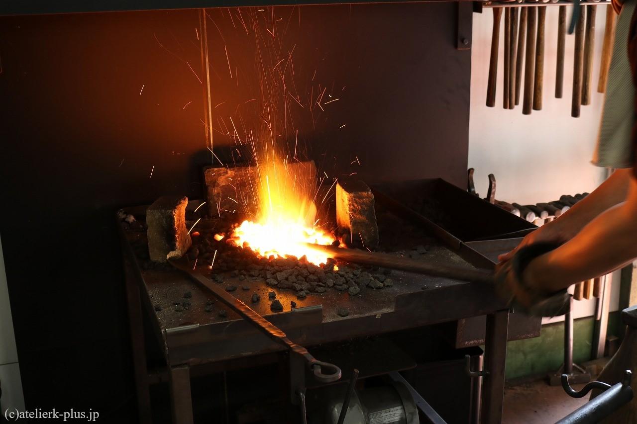 コークス炉
