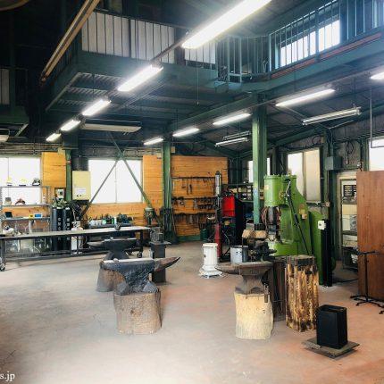 鍛鉄atelier K-plus工房